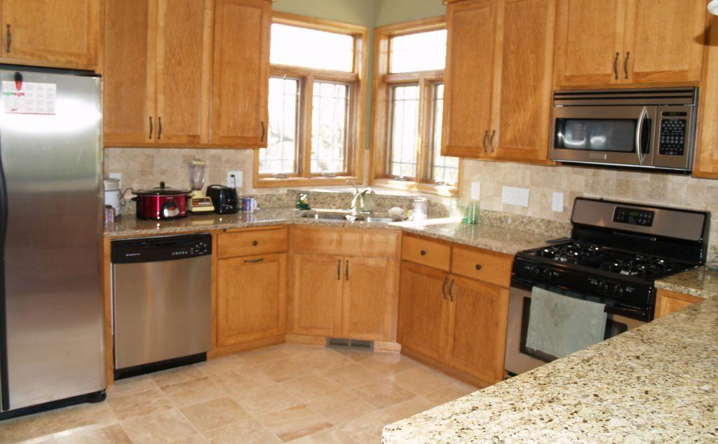 7 Day Kitchen Remodel