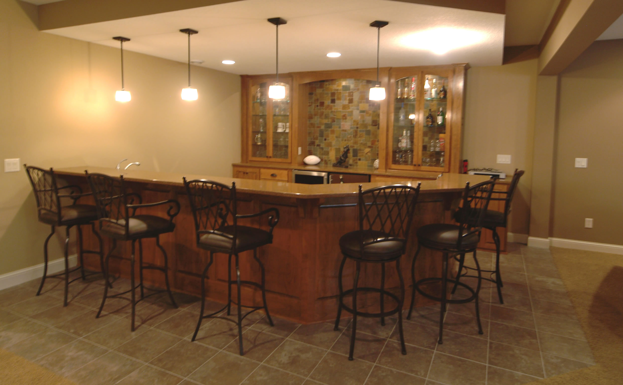 Questions To Ask Yourself Before You Start A Basement Renovation Project Aspen Remodelers Inc