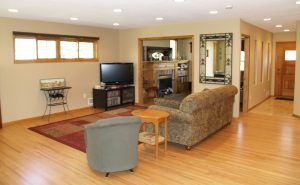 Bloomington Home Addition