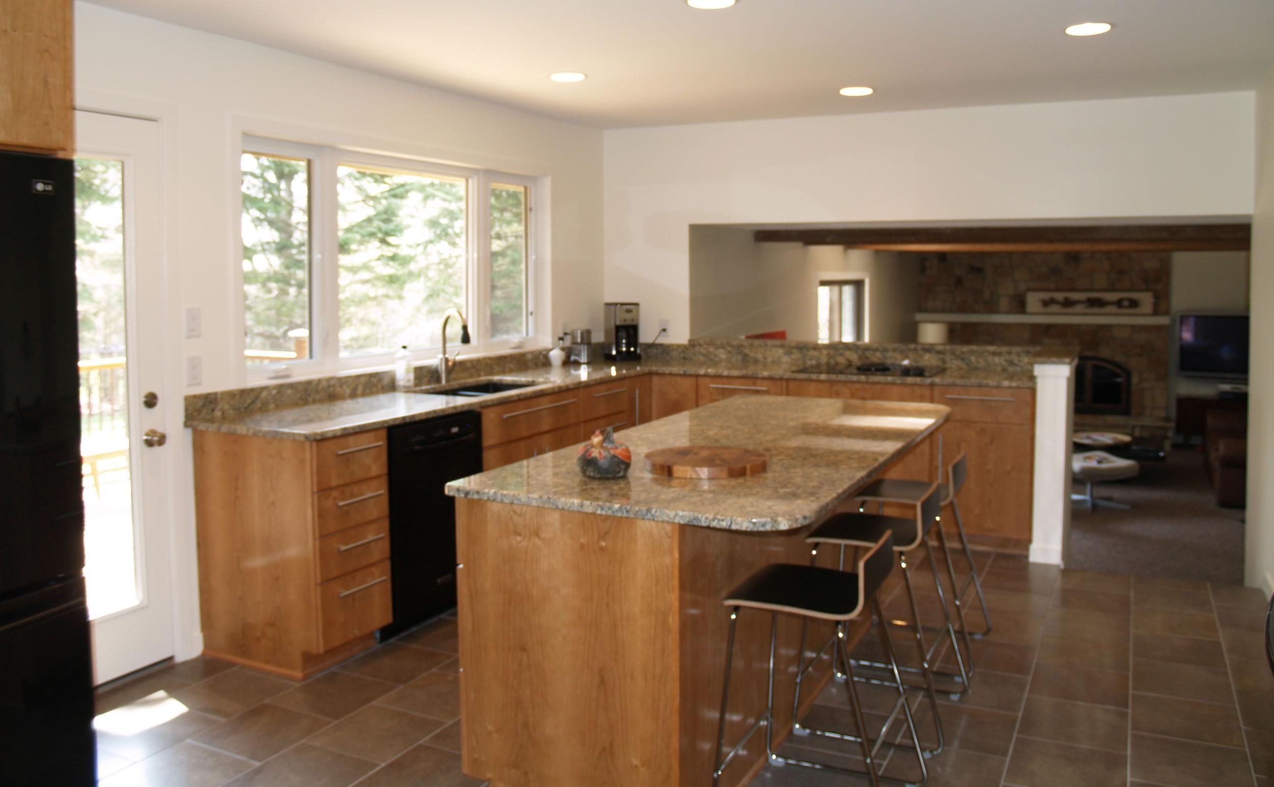 203k Kitchen Remodeling Aspen Remodelers Inc