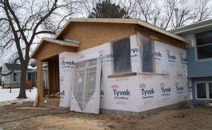 Minnesota Winter Construction