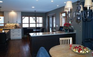 Bloomington Kitchen Remodel