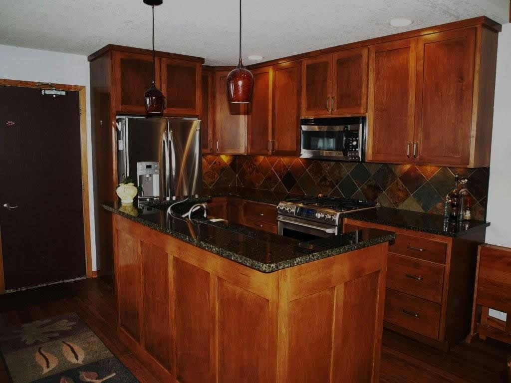 Burnsville Mn Kitchen After