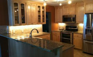Chanhassen Kitchen Remodeling After