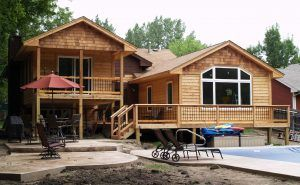 Eden Prairie Home Addition