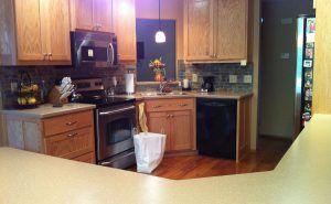 Eden Prairie Kitchen Remodeling