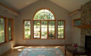 Inside Home Addition Savege Mn