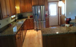 New Kitchen Bloomington Mn