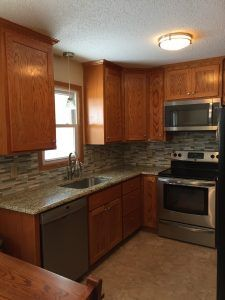 Richfield Kitchen Remodeling
