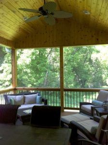Screened Porch Burnsville 001
