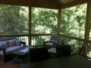 Screened Porch Burnsville 002
