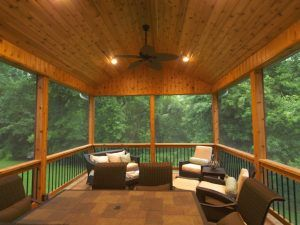 Screened Porch Burnsville 006