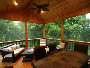 Screened Porch Burnsville 014