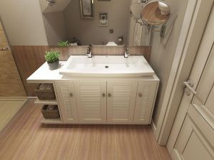 Bathroom Update Ideas