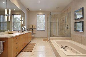 Bathroom Remodel Styles